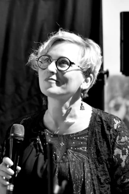 Petra Berghaus Trauersängerin in NRW