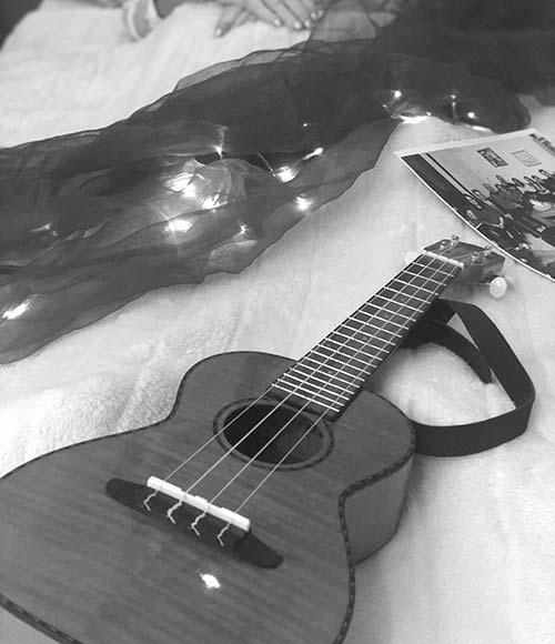 Abschied mit Musik im Hospiz Solingen